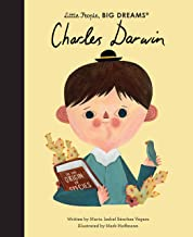 Charles Darwin (Little People, BIG DREAMS, 53)