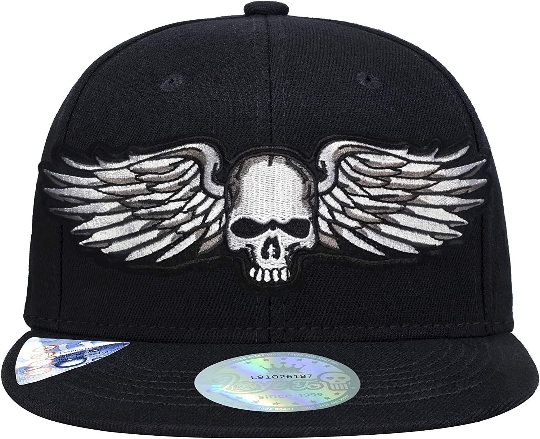 Love To Snapback Hats for Men Reaper Sk Grim Women Alien Detroit Mall Fashion Max 75% OFF
