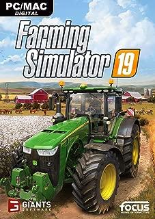 Farming Simulator 19 - [PC/Mac Online Game Code]
