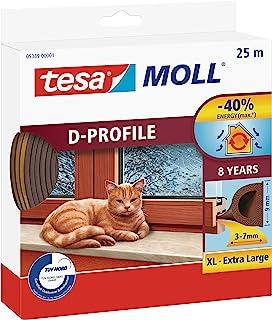 Tesa 05389 – 00001 – 00 Moll – Bandas burlete para pue