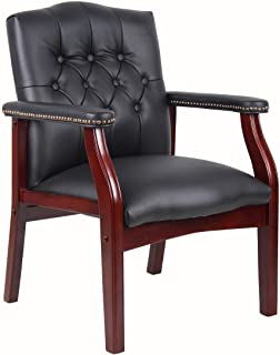 Amazon Com Office Guest Chairs Reception Chairs Used Guest Reception Chairs Chair Office Products
