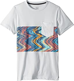 Volcom Kids - Lo Fi Short Sleeve Tee (Big Kids)