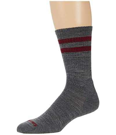 Smartwool Athletic Targeted Cushion Stripe Crew