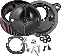 S&,S Cycle Stealth Air Cleaner Kit 170-0061