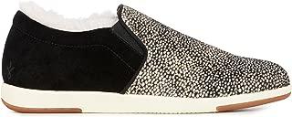EMU Australia Brunswick Fur Womens Shoes Deluxe Wool