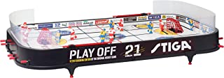 toy hockey arena