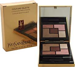 Best ysl eyeshadow couture palette Reviews