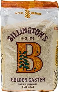 Billington's Golden Caster Sugar, 1kg