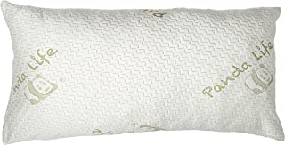Panda Life Shredded Memory Foam Pillow-King