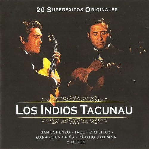 Felíz Cumpleaños Mamá by Los Indios Tacunau on Amazon Music ...