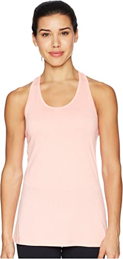 Balance Cross-dye Veneer Dry Tank Top