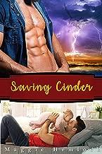 Saving Cinder: MM Gay Mpreg Romance (Hemlock Fairy Tales Book 2)