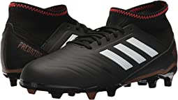 adidas Kids - Predator 18.3 FG (Little Kid/Big Kid)