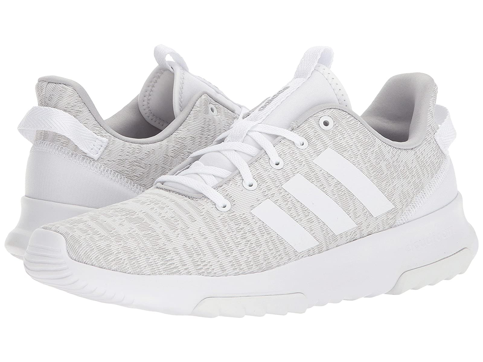 adidas Cloudfoam Racer TRStylish and characteristic shoes
