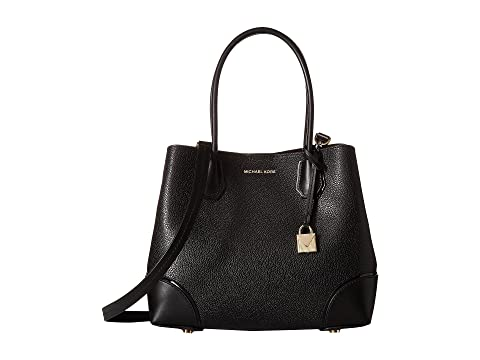 12aa1a02a22c MICHAEL Michael Kors Mercer Gallery Medium Center Zip Tote at Zappos.com