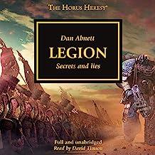 Legion: The Horus Heresy, Book 7