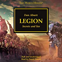 Legion: The Horus Heresy, Book 7