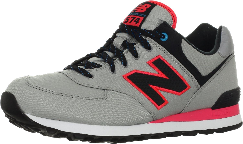 Amazon.com | New Balance Men's 574 V2 Evergreen Sneaker | Athletic