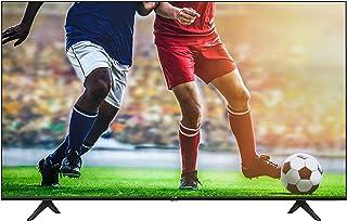 ARRQW HI SERIES VIDAA OS 4K UHD HDR SMART LED TV RO-58LHS