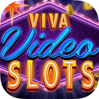 Viva Video Slots - Free Vegas Casino Classic Video Slot Machines!