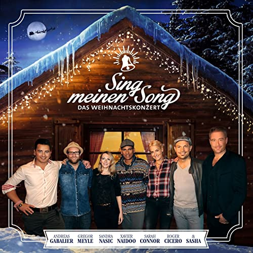 Sing Meinen Song Das Weihnachtskonzert Von Various Artists Bei Amazon Music Amazon De