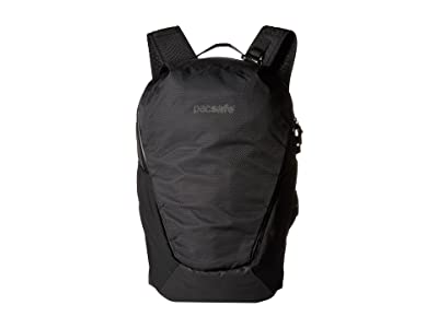 Pacsafe Venturesafe X18 Anti-Theft 18L Backpack (Black) Backpack Bags