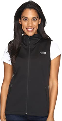 The North Face - Canyonwall Hoodie Vest