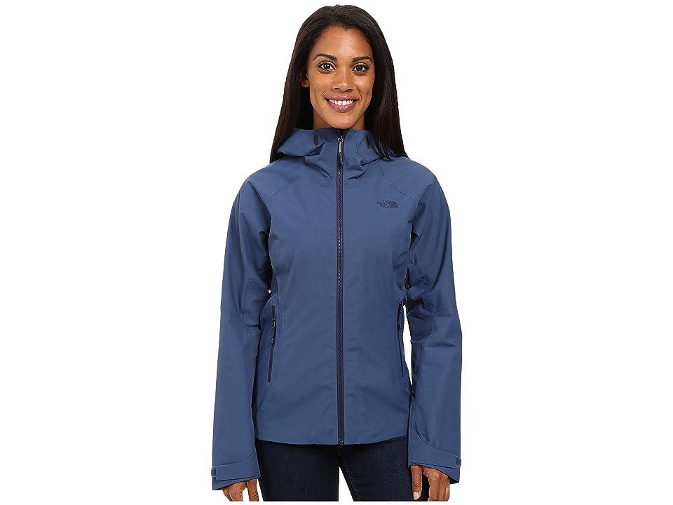 The North Face FuseForm Apoc Jacket (Shady Blue Fuse (Prior Season)) Women