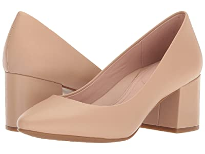 Taryn Rose Rochelle (Sand Dress Calf) High Heels