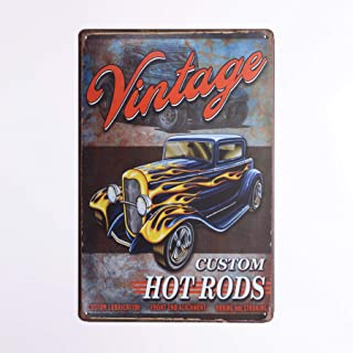 hot rod memorabilia