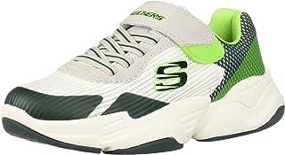 Skechers Kids' Sportronix 98161l Sneaker
