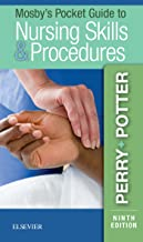Mosby's Pocket Guide to Nursing Skills and Procedures - E-Book (Nursing Pocket Guides) (English Edition)