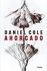 Ahorcado (Spanish Edition) Format Kindle