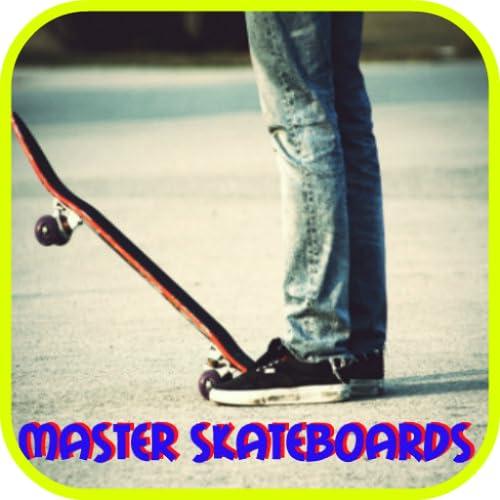Master Skateboards