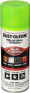 Rust-Oleum System General Purpose Enamel Aerosol, 16 fl oz Container Size, Aerosol Can
