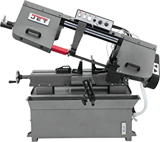 10 horizontal band saw