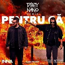 Pentru Că (feat. The Motans) [Dirty Nano Remix]