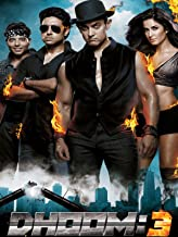 Dhoom 3 (English Subtitled)