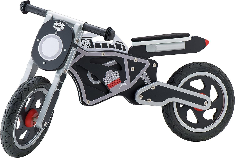 Trudi 82957 Motocicletta Sevi Motorrad, 92 x 49 x 37 cm