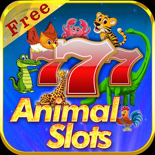 Vegas Farm Animal Slots Free - Hear…