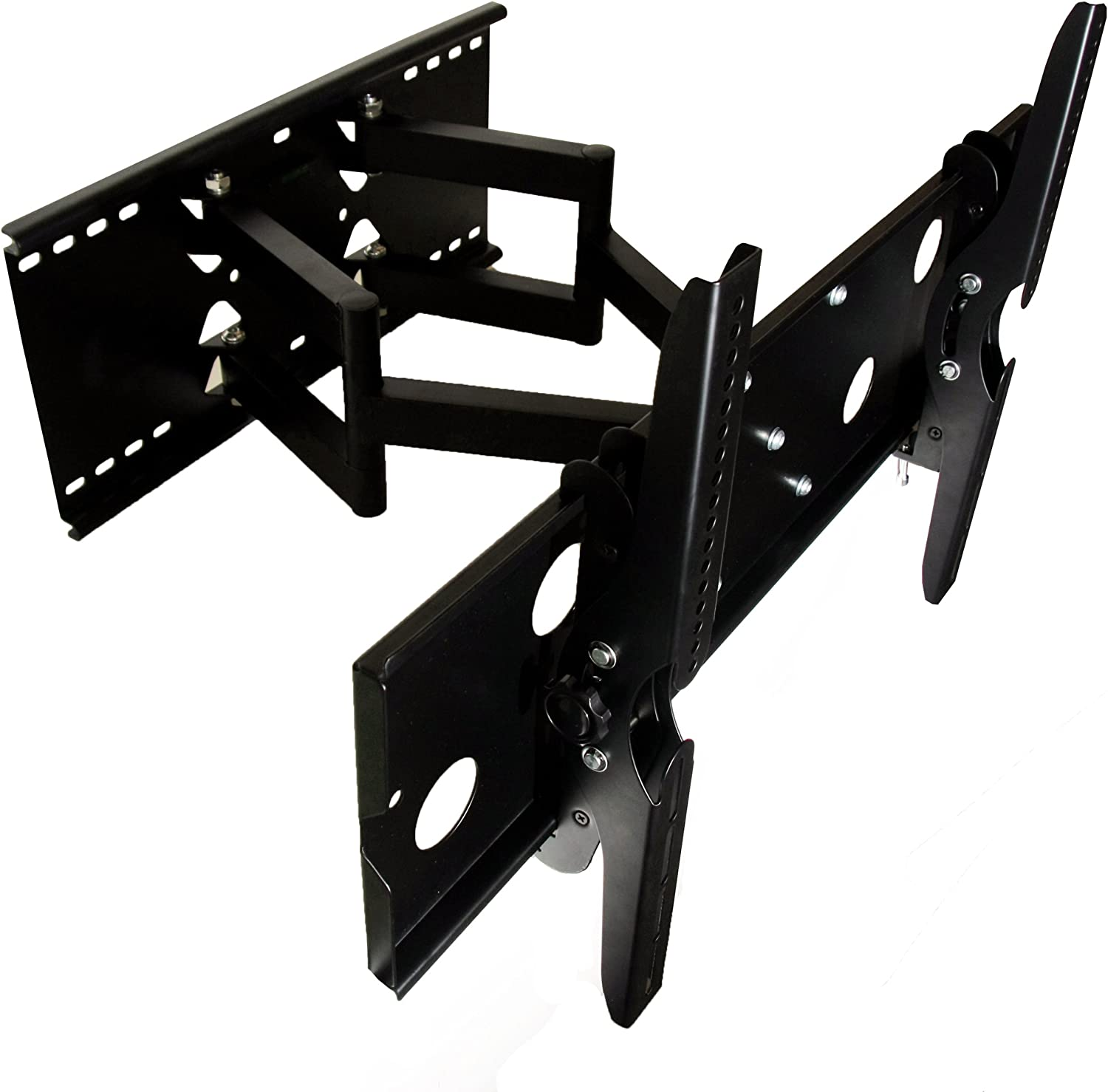 Articulating, Tilting, And Swiveling Tv Wall Mount For NEW SAMSUNG  55  Class (54.6  Diag.) LED 6000 Series Smart TV
