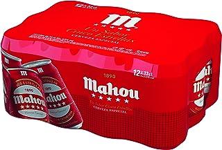 Amazon.es: cerveza - 3 estrellas y más
