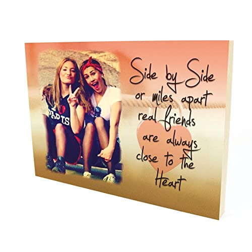 Excellent Personalised Best Friend Gifts Amazon Co Uk Funny Birthday Cards Online Inifofree Goldxyz