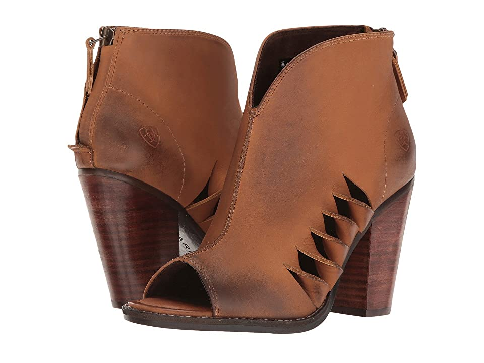 Ariat Lindsley (Tennessee Tan) Women