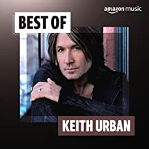 Best of Keith Urban