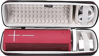 LTGEM Case for Ultimate Ears MEGABLAST Portable Wi-Fi Bluetooth Speaker.