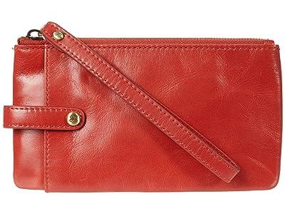 Hobo King (Brick Vintage Hide) Handbags