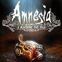 Amnesia: A Machine for Pigs (Original Game Soundtrack)