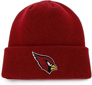 Reebok Classic Cuff Beanie Hat - NFL Cuffed Football Winter Knit Toque Cap
