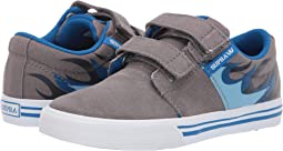 Stacks Vulc II Hook & Loop (Little Kid/Big Kid)